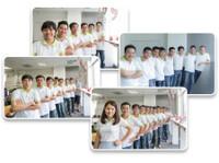 Saigon Technology (4) - Webdesign