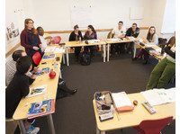 CASA Internationale Sprachschule Bremen (3) - Language schools