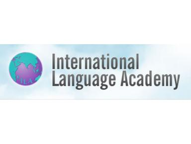 ILA (International Language Academy) - Language schools
