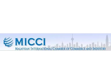 Malaysian International Chamber of Commerce and Industry - Chambers of Commerce