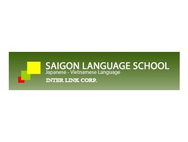 SAIGON LANGUAGE SCHOOL - Language schools