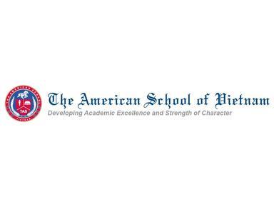 The American School of Vietnam - International schools