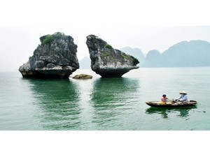 Vietnam Tour Booking - Marketing & PR