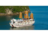 Vietnam Tour Booking (1) - Marketing & PR