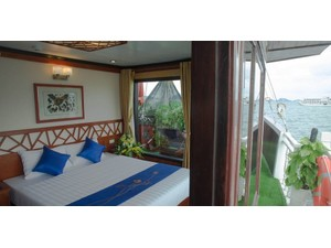 Halong Bay Cruise - Travel Agencies