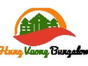 Hung Vuong Bungalow - Travel Agencies