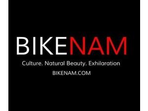 Bikenam - Travel sites