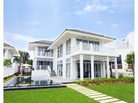 Cho Thuê nhà, Biệt Thự và Căn hộ dịch vụ cao cấp ở Hà Nội (1) - Estate Agents