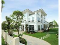 Cho Thuê nhà, Biệt Thự và Căn hộ dịch vụ cao cấp ở Hà Nội (3) - Estate Agents