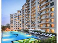 Cho Thuê nhà, Biệt Thự và Căn hộ dịch vụ cao cấp ở Hà Nội (4) - Estate Agents
