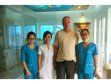 Serenity International Dental Clinic - Dentists