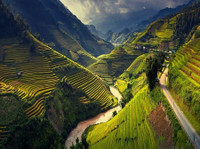 Indochina Explore Tours (1) - Travel Agencies