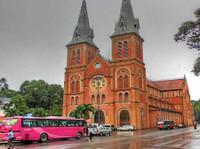 Indochina Explore Tours (2) - Travel Agencies