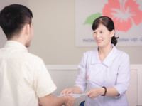 Vietnam Australia Family Health Services (4) - Doctors