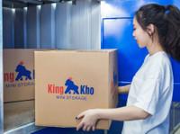 kingkho mini storage (1) - Storage