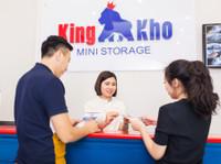 kingkho mini storage (3) - Storage