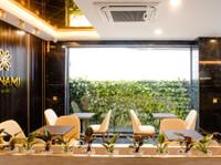 Hanami Hotel Danang (4) - Hotels & Hostels