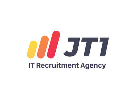 JT1 LEADING TECH RECRUITMENT AGENCY - Consultancy