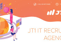 JT1 LEADING TECH RECRUITMENT AGENCY (2) - Consultancy
