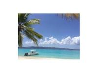 Sonic Charters St. Thomas (4) - Travel Agencies