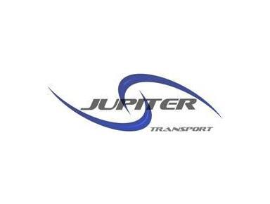 Jupiter Transport Przeprowadzki Międzynarodowe Krajowe - Przeprowadzki i transport