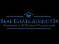 Real Estate Agency24 Ltd -nieruchomosci Londyn - (6) - Portale nieruchomości