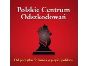 Polskie Centrum Odszkodowań - Odszkodowania UK - Ubezpieczenie zdrowotne