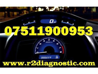 R2DIAGNOSTIC - Serwis samochodowy