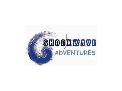 Shockwave Adventures - Travel Agencies