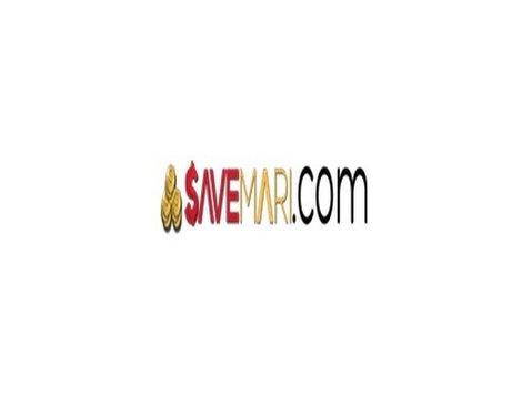 Save Mari - Marketing & PR