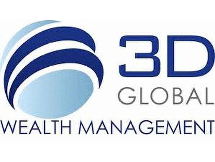 3D Global Financial Services Ltd. - Finanzberater