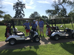 10th Annual Jack Young Memorial Round to Remember Golf Tournament