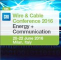 10th Cru Wire and Cable Conference