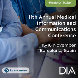 11th Annual European Medical Information and Communications Conference