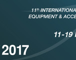 11th Int'l Cnr Eurasia Boat Show 2017