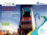 11th International Society of Physical & Rehabilitation Medicine Congress