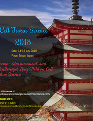 11th world Congress on Cell & Tissue Science