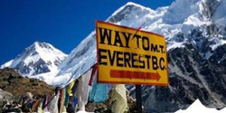 #12 Everest Base Camp Trek