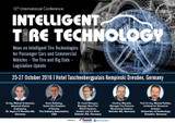 12th International Conference Intelligent Tire Technology