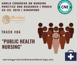 12th World Congress on Nursing Practice and Research