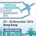 13th Airfield Engineering & Asset Management Summit 2016