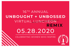 16th Annual UnBought + UnBossed Virtual Remix