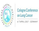 1st Cologne Conference on Lung Cancer