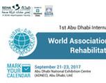 1st Int Congress of the World Association for Psychosocial Rehabilitation