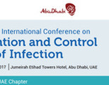 1st Seha International Conference on Prevention and Control of Infection