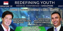 1st Singapore Redefining Youth Medical Conference Stem - Cell(RYMC 2017)