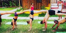 200 Hour Vinyasa & Hatha Yoga Ttc In Italy