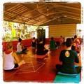 200 hour Ashtanga therapy and hatha yoga teacher training