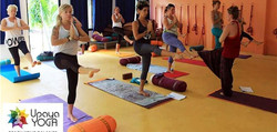 200 hour Hatha Yoga and Ashtanga Vinyasa Yoga Teacher Training Course