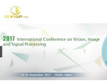 2017 International Conference on Vision, Image and Signal Processing (icvisp 2017)